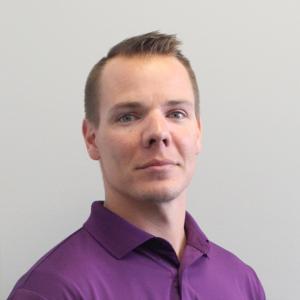 Brian Faulkner, VP Operations