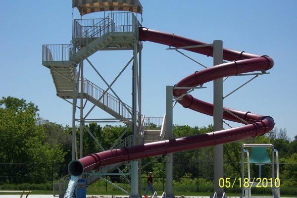 Drop Slide 1