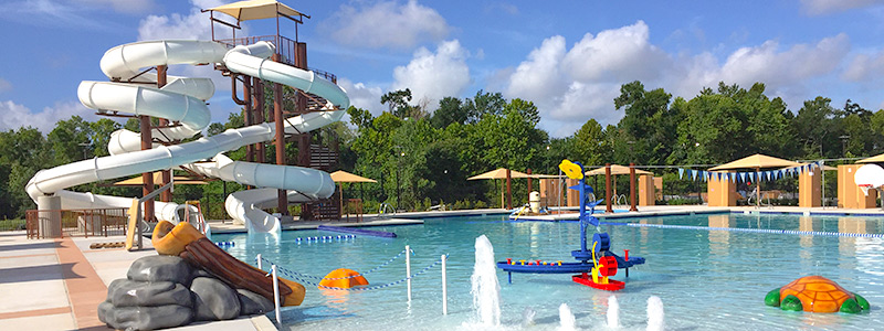 VillaSport Enjoys the Benefits of Relying on Partners for Their Waterslides and Aquatic Play Units
